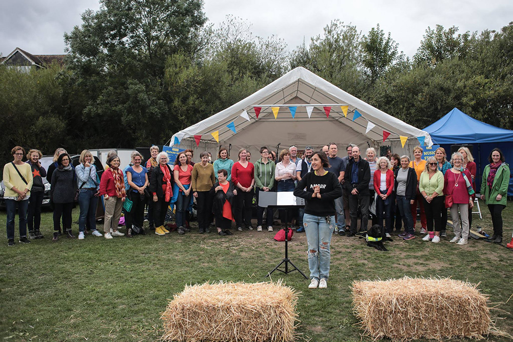 Oxford Canal fesival 2018