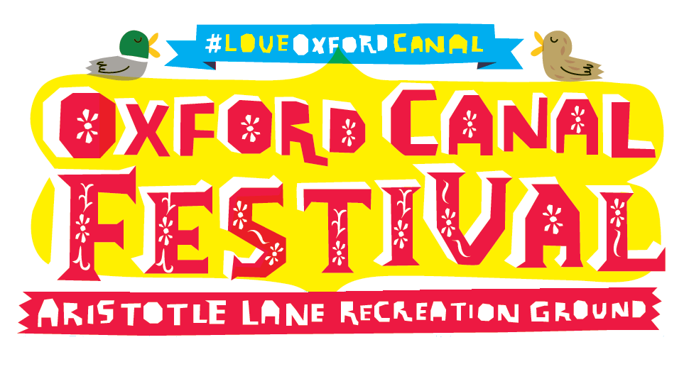 Oxford Canal Festival