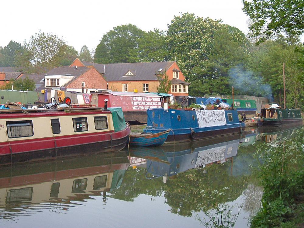 Jericho Boatyard