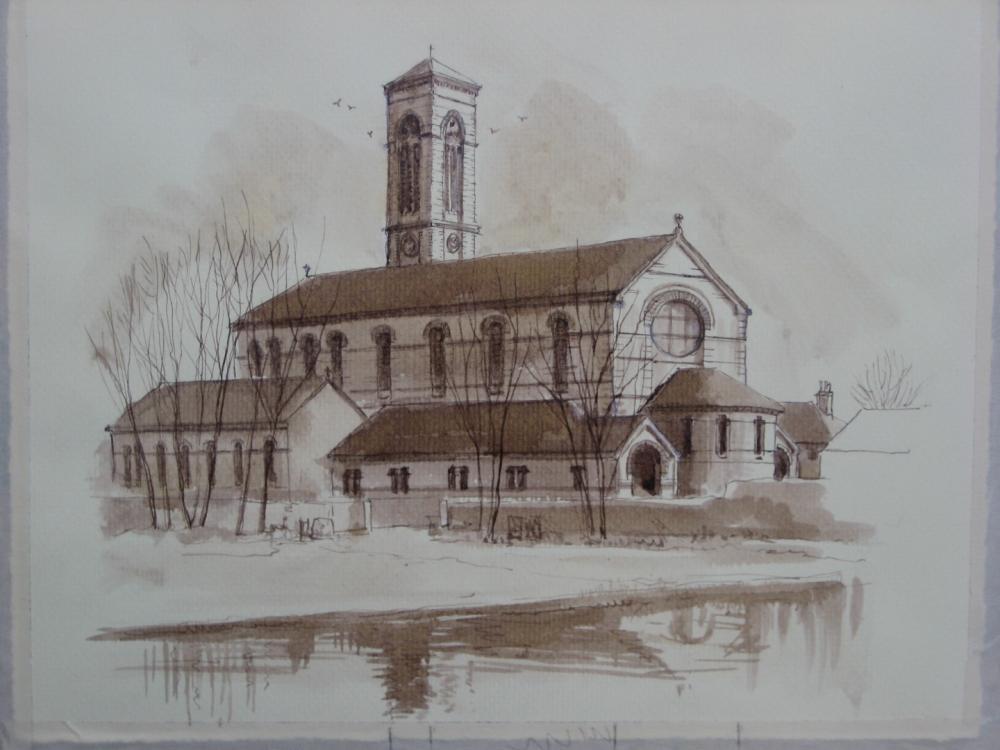 Valerie Petts - St Barnabas